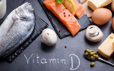 Waarom en wanneer extra vitamine D?